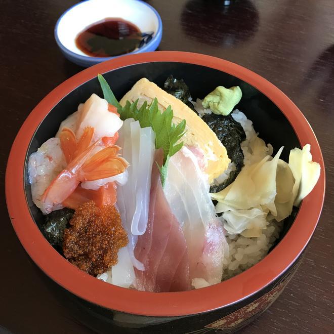たかさご寿司