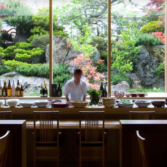蕎麦と日本料理 驚 KYO