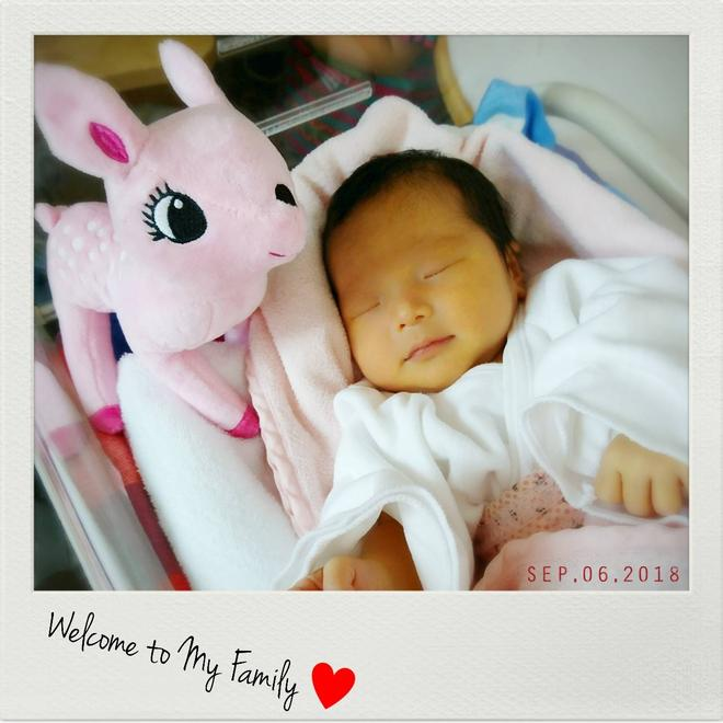 .。*゚+.*.。 Welcome to My Family  ゚+..。*゚+