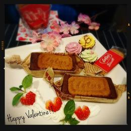 .。*゚+.*.。  HAPPY VALENTINE!!  ゚+..。*゚+