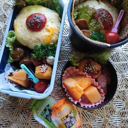 食~shoku~にきらめきを。☆・゜・。∵ 18 ~毎日のお弁当編~