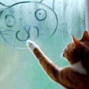 窓を考える、メンテG♪