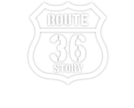 ROUTE36物語